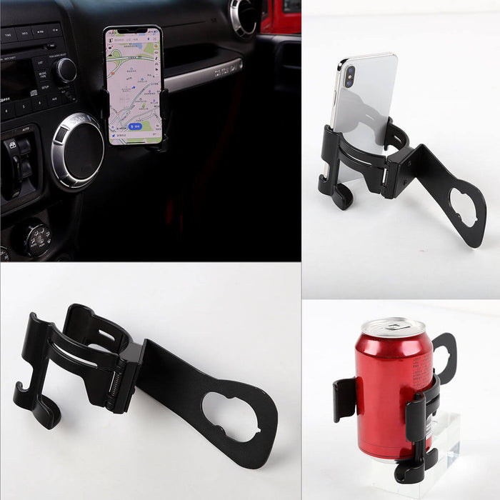 2018 2019 RAD Front Mounting Bracket for Bottle Holder and other Accessories