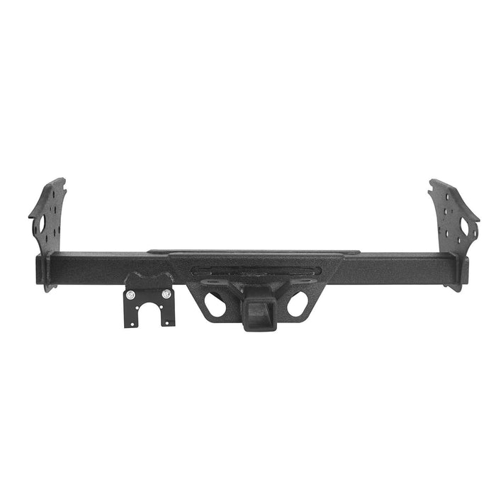 Hooke Road Toyota Tacoma Receiver Hitch w/2 inch Square Receiver Opening for 2005-2015 Toyota Tacoma u-Box Offroad 5