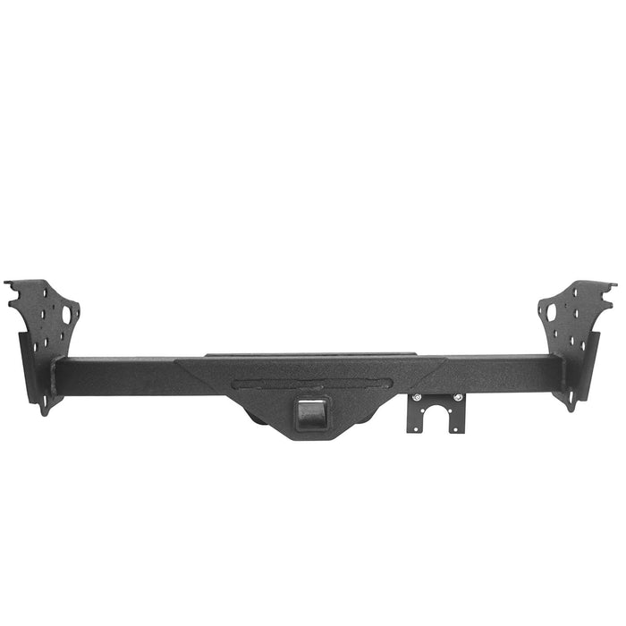Hooke Road Toyota Tacoma Receiver Hitch w/2 inch Square Receiver Opening for 2005-2015 Toyota Tacoma u-Box Offroad 6