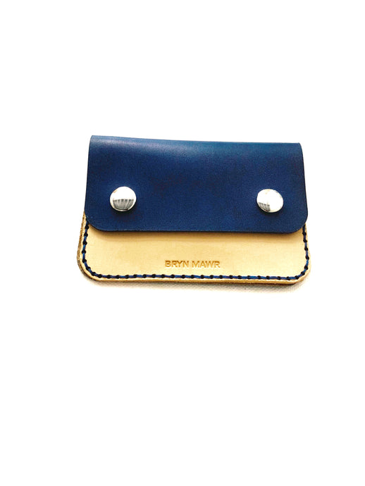 Laurel Wallet | Navy