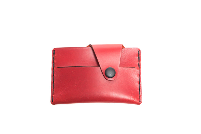 Highland Wallet | Cherry