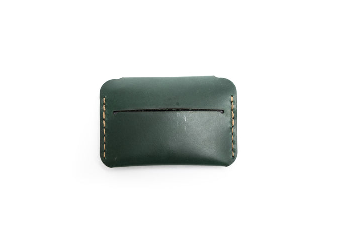 Edgewood Wallet | Green