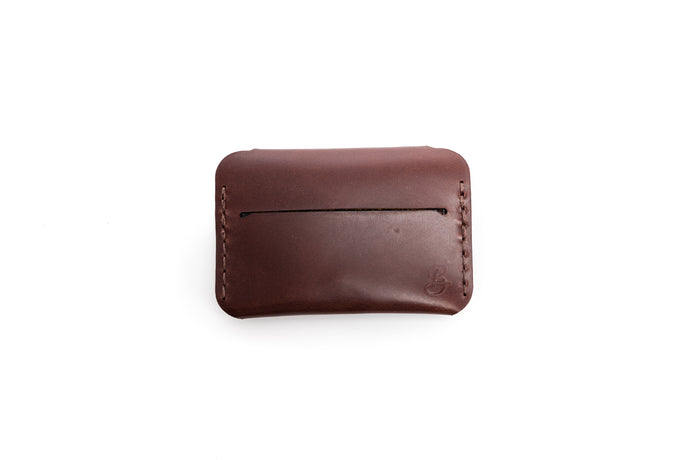 Edgewood Wallet | Dark Brown