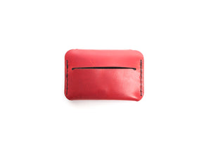 Edgewood Wallet | Cherry