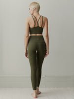 Whitley Legging - Olive
