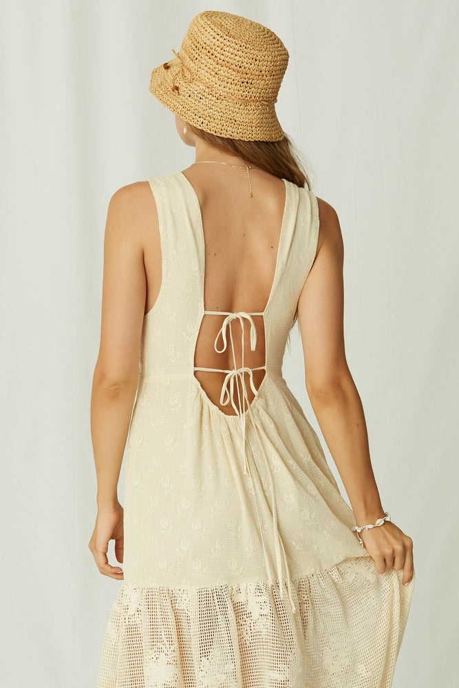 Arelia Sundress