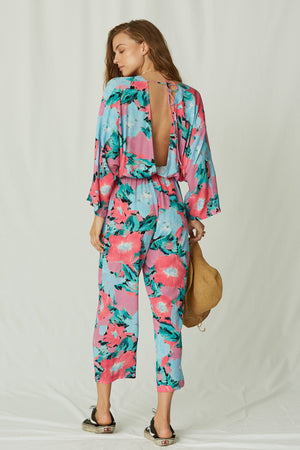 Load image into Gallery viewer, Camilla Jumpsuit