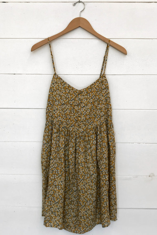 Kensington Sundress