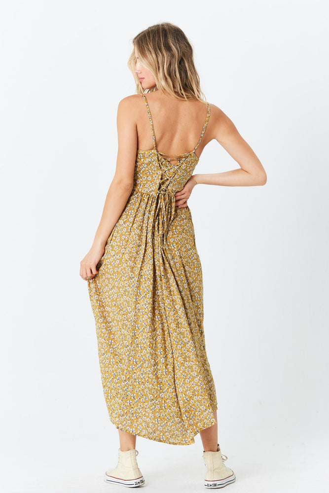 Load image into Gallery viewer, Kensington Maxi Sundress