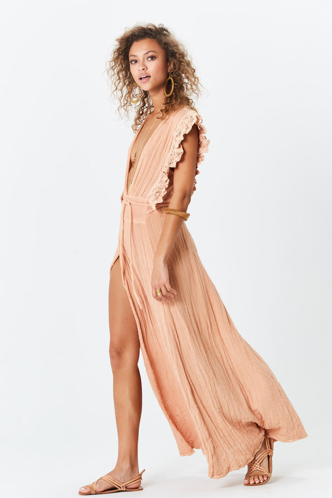 Load image into Gallery viewer, Wynwood Maxi Dress