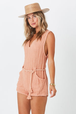 Load image into Gallery viewer, Cruise Romper
