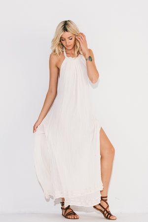 Margarita Long Dress