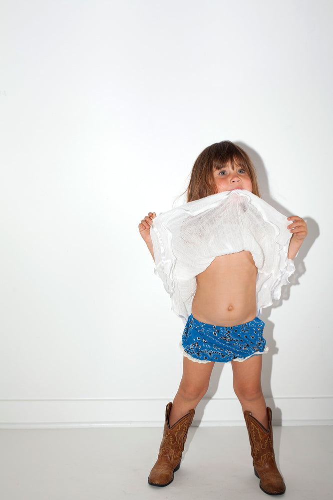 Load image into Gallery viewer, Bandana Baby Bloomers