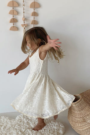 Load image into Gallery viewer, Little Lucca Dress