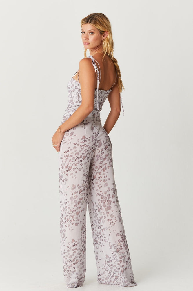 Anaconda Jumpsuit