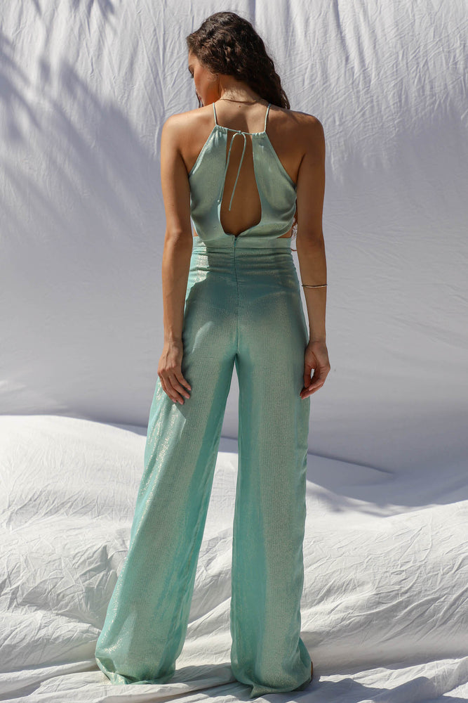 Load image into Gallery viewer, Avalon Jumpsuit