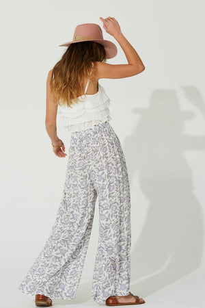 Load image into Gallery viewer, Bellflower Track Pants