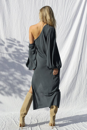 Load image into Gallery viewer, Cahuenga Maxi Dress