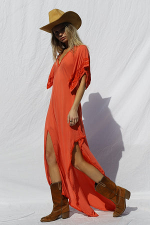 Load image into Gallery viewer, Canal Street Maxi Dress