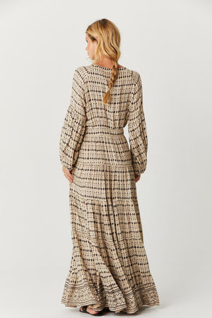 Load image into Gallery viewer, Cartegena Maxi Dress