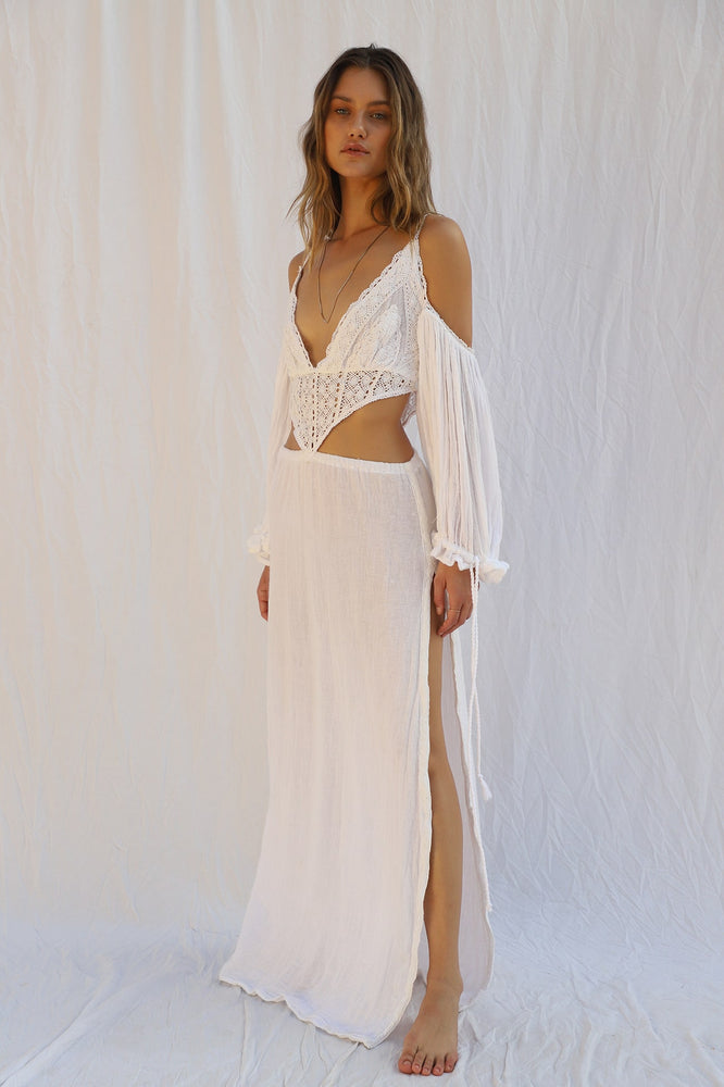 Load image into Gallery viewer, Ocotillo Maxi Dress