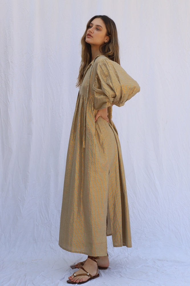High Desert Medellin Dress