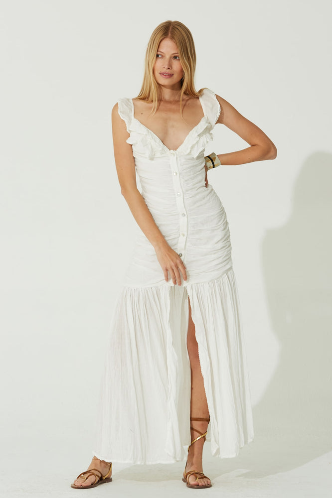 Load image into Gallery viewer, Maha Maxi Dress