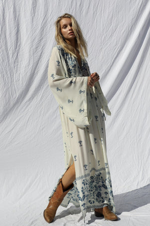 Laurel Canyon Medallin Dress