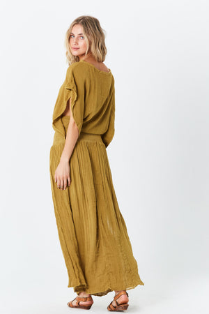 Load image into Gallery viewer, Magic Trip Maxi Dress
