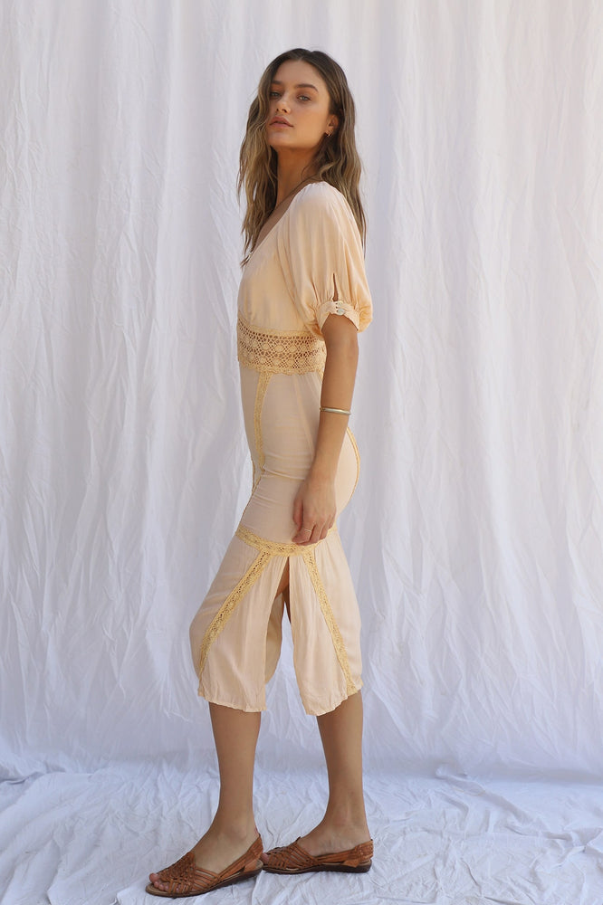 Rio Panorama Midi Dress