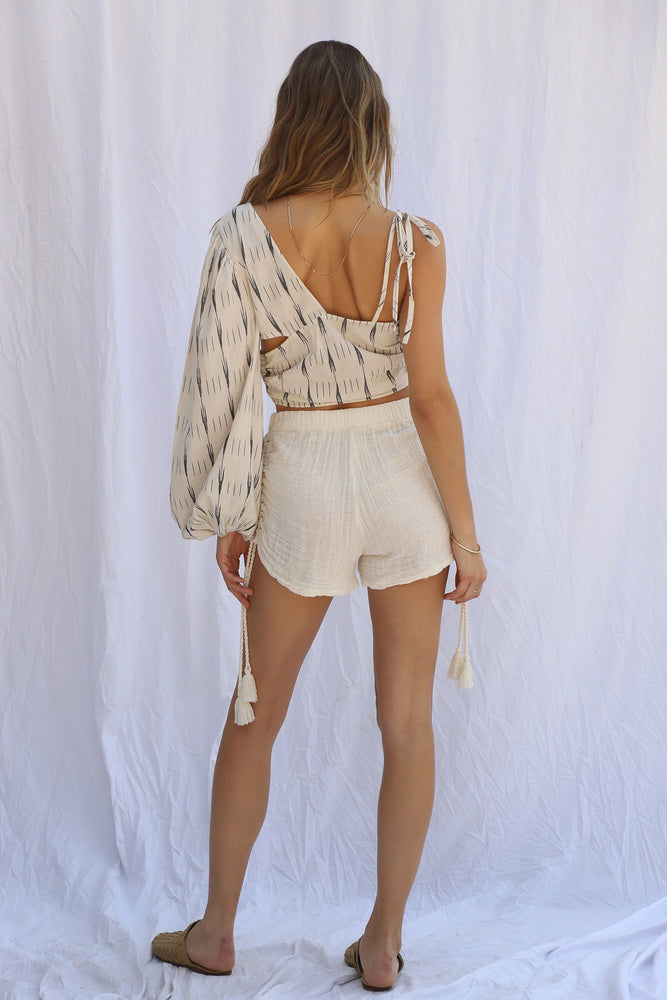 Ikat Twenty Nine Palms Top