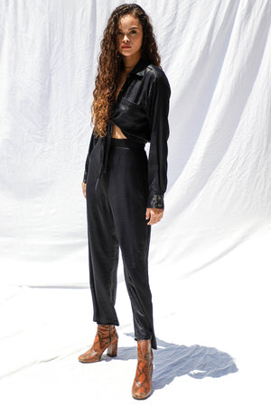 Whisky A GoGo Jumpsuit