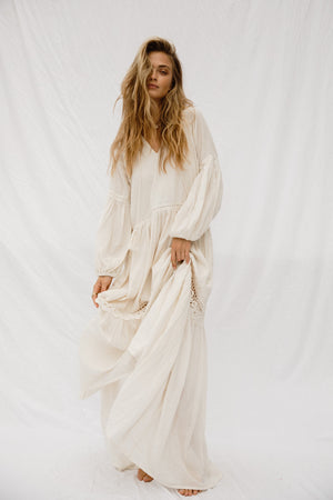 Adelaide Maxi Dress