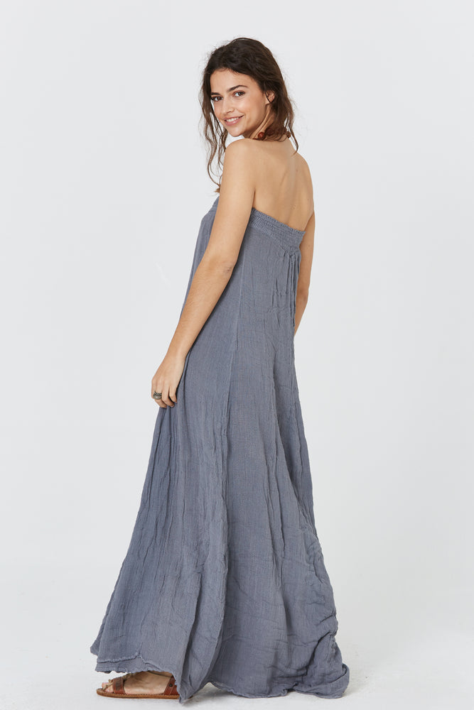 Load image into Gallery viewer, Belinda Maxi Dress