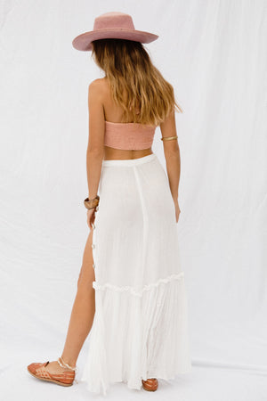 Load image into Gallery viewer, Bellamy Maxi Skirt