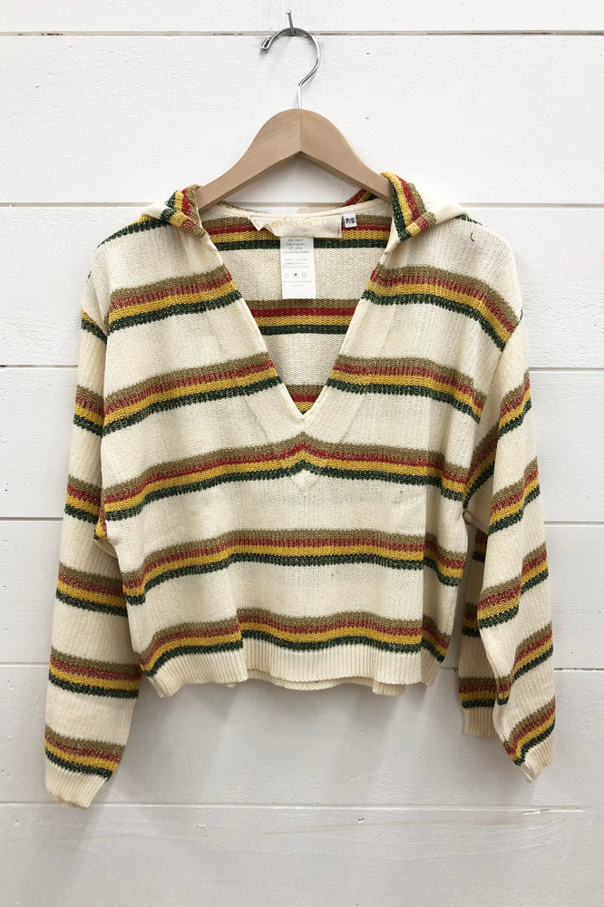 Serape Natural