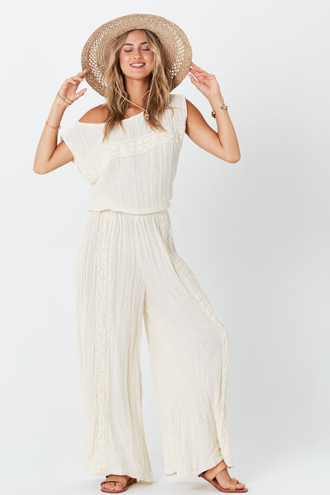 Load image into Gallery viewer, Catalina Jumpsuit