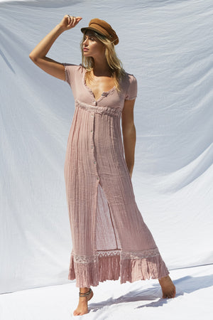 Load image into Gallery viewer, Flirty Dress Long