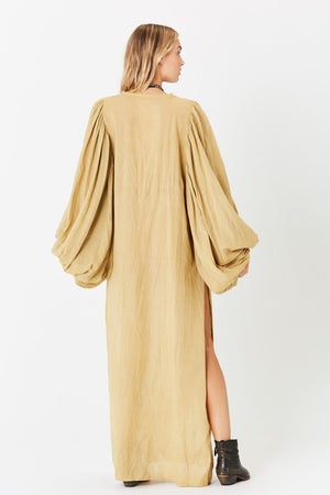 Load image into Gallery viewer, Gossamer Maxi Dress
