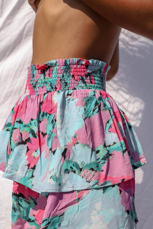 Load image into Gallery viewer, Kola Mini Skirt