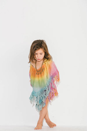 Flashback Bright Tie Dye