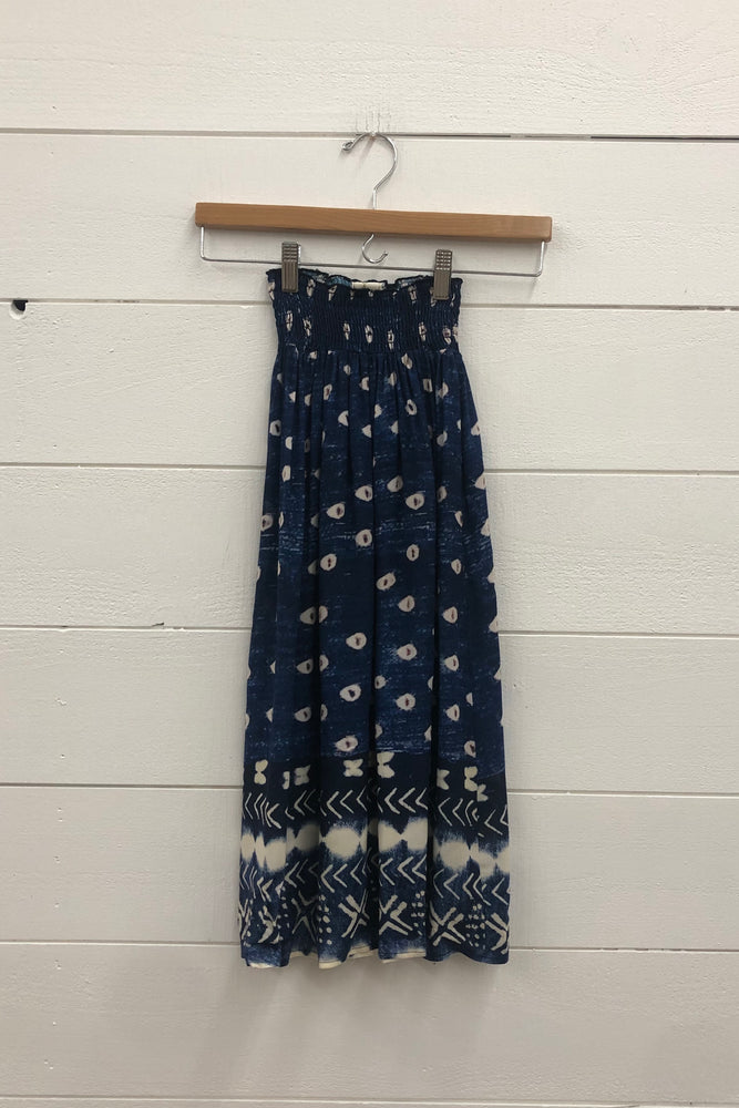Little Indigo Cult Maxi Skirt