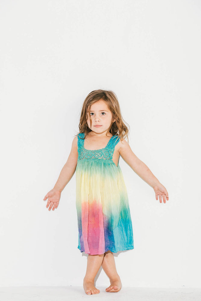 Little Joni Tunic