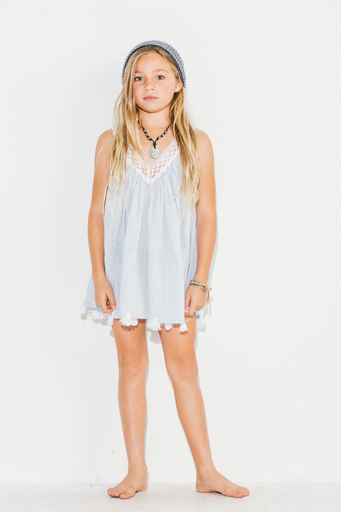 Little Pom Pom Pretender Tunic