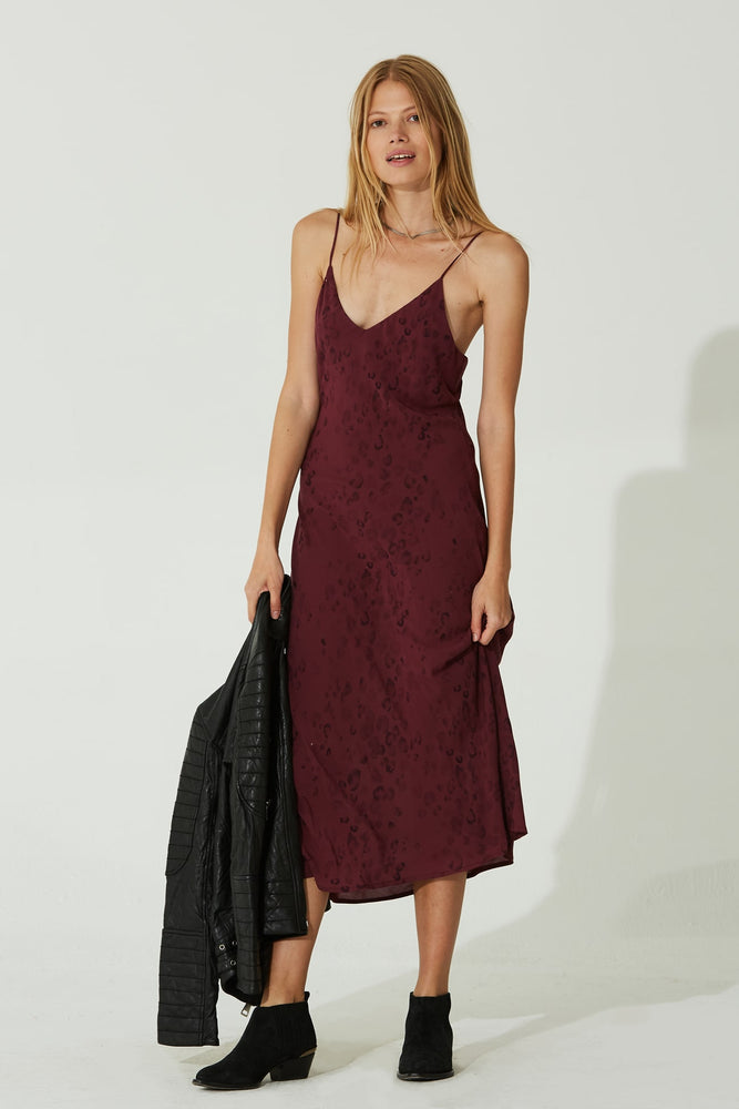 Load image into Gallery viewer, Mansfield Slip Dress