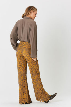 Picasso Pants