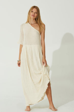 River Basin Maxi Dress