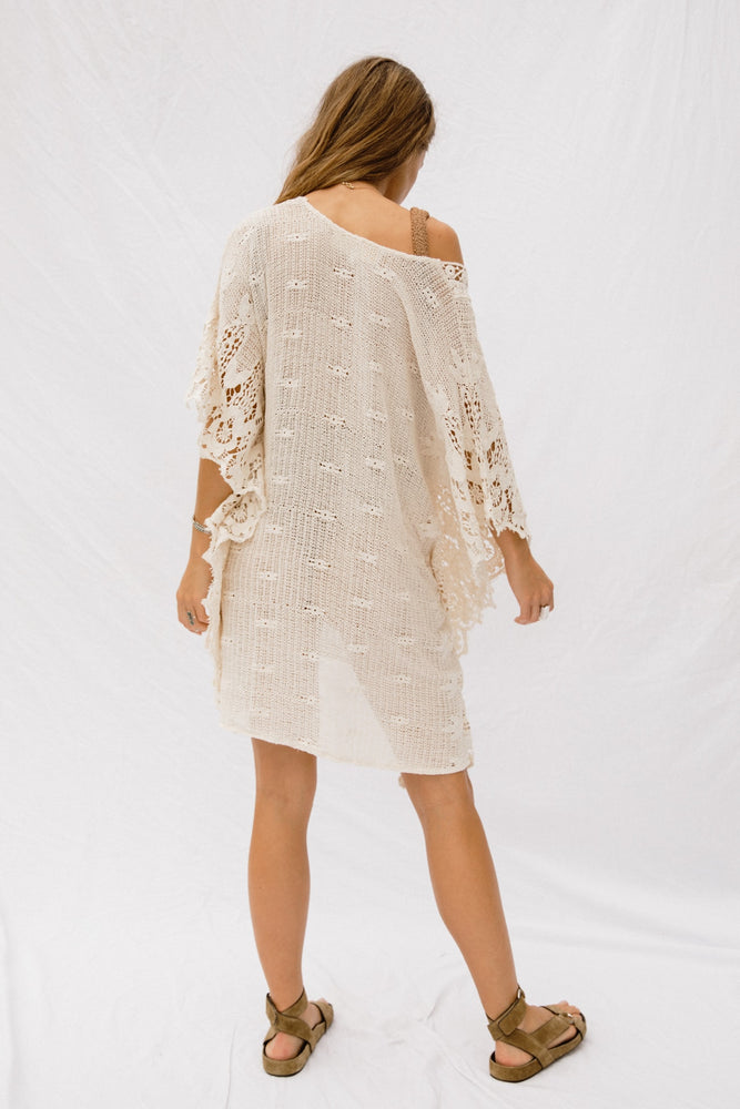 Load image into Gallery viewer, Romantic French Kaftan