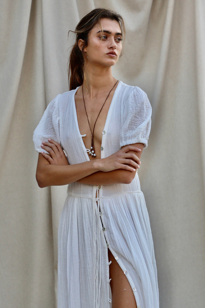 Romantic Maiden Robe