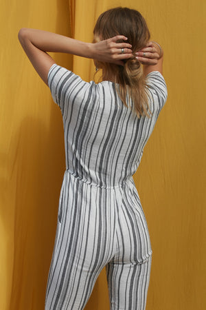 Load image into Gallery viewer, Senesi Jumpsuit